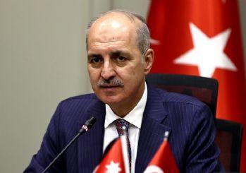 Numan Kurtulmuş, AK Parti'nin anketlerdeki oy oranını açıkladı