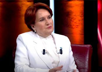 Akşener: Biz HDP ile yan yana gelmeyiz