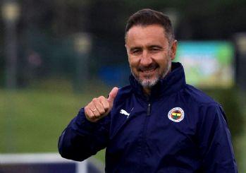 Vitor Pereira: Şampiyon olmaya geldim