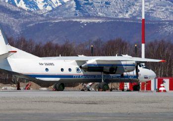 Rusya'da yolcu uçağı düştü! 28 kişi hayatını kaybetti