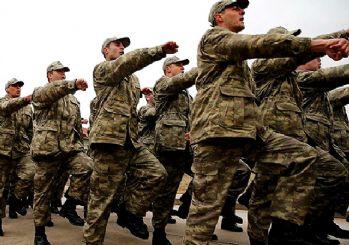 Bedelli askerlik ücretlerine zam geldi!