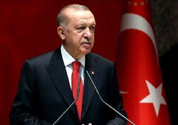 Erdoğan: Yurtdışından altınlarımızı getirdik