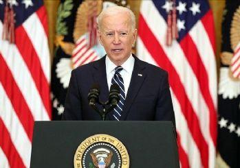 Biden: Afganistan'dan çekilme 31 Ağustos'ta tamamlanacak