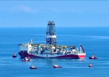 TPAO Akdeniz'de üç sahada petrol arayacak
