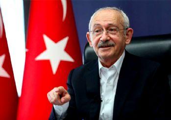 Kılıçdaroğlu'ndan 'Cumhurbaşkanlığı adaylığı' açıklaması