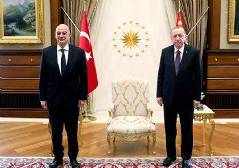 Yunanistan Dışişleri Bakanı'ndan Atatürk vurgulu Erdoğan övgüsü