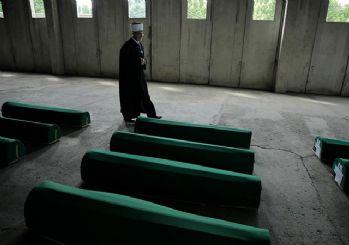 26 yıldır dinmeyen acı: Srebrenitsa