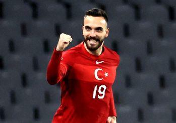 Kenan Karaman Beşiktaş'ta