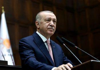Erdoğan: Din kisvesi altında sömürüye izin vermeyeceğiz