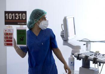 Türkiye'de corona virüsten son 24 saatte 46 can kaybı, 8 bin 780 yeni vaka 20 temmuz 2021
