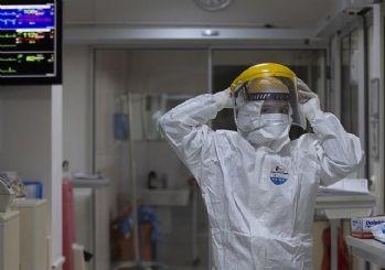 Türkiye'de corona virüsten son 24 saatte 52 can kaybı, 9 bin 586 yeni vaka 22 temmuz 2021