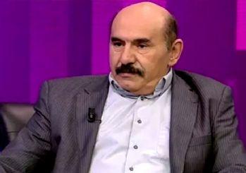 Osman Öcalan felç geçirdi