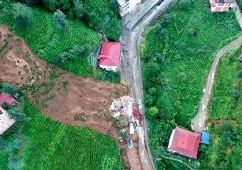 Selden etkilenen yerler afet bölgesi ilan ediliyor