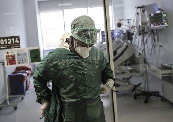 Türkiye'de corona virüsten son 24 saatte 76 can kaybı, 22 bin 291 yeni vaka 28 temmuz 2021