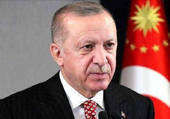 Erdoğan: Bu zorlu süreci en kısa sürede atlatacağız