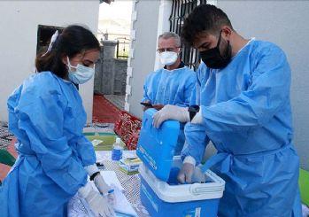 Türkiye'de corona virüsten son 24 saatte 126 can kaybı, 24 bin 832 yeni vaka 3 Ağustos 2021