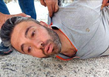 Konya'daki katliamın katil zanlısı Mehmet Altun yakalandı
