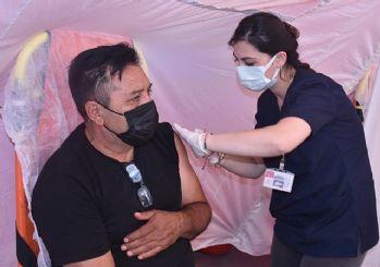 Türkiye'de corona virüsten son 24 saatte 122 can kaybı, 26 bin 822 yeni vaka 4 Ağustos 2021
