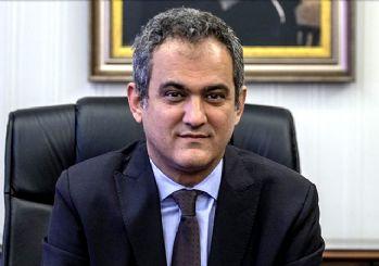 Milli Eğitim Bakanı değişti! Ziya Selçuk'un yerine Mahmut Özer atandı