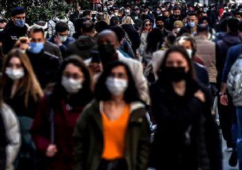 Türkiye'de uygulanan aşı sayısı 75 milyonu aştı