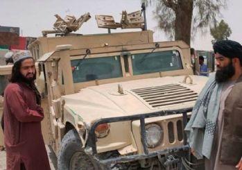 ABD çekiliyor Taliban yerleşiyor! İlk kez bir vilayeti ele geçirdiler