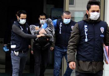 Esra Hankulu'nun ölümünde gözaltına alınan Ümitcan Uygun tutuklandı