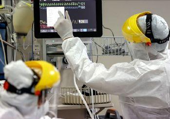 Türkiye'de corona virüsten son 24 saatte 108 can kaybı, 22 bin 699 yeni vaka 8 Ağustos 2021