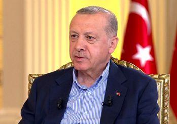 Erdoğan: Türkiye yolgeçen hanı değildir