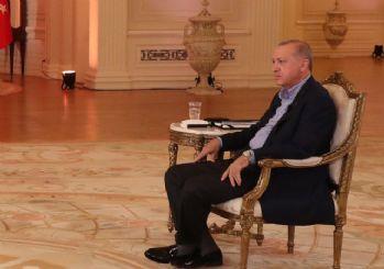 Cumhurbaşkanı Erdoğan'dan Türk Hava Kurumu açıklaması