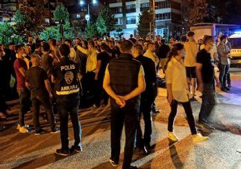 Ankara Altındağ'daki gerilime 76 gözaltı