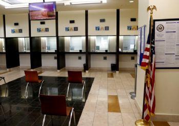 ABD, Kabil'deki Büyükelçiliğini boşaltıyor
