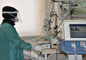 Türkiye'de corona virüsten son 24 saatte 157 can kaybı, 21 bin 372 yeni vaka 13 Ağustos 2021