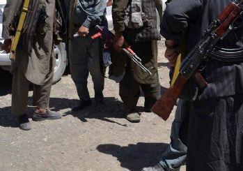 Afganistan İçişleri Bakanlığı: Taliban başkent Kabil'e girdi