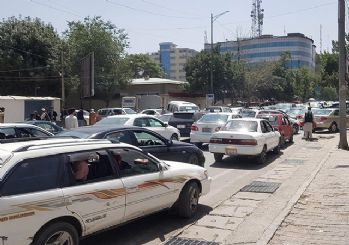 Taliban Kabil'e girdi, yönetim değişimi için müzakere
