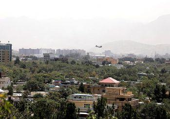 Taliban'ın Afganistan'ın başkentine girmesinin ardından ABD'den ilk açıklama