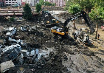 Sel felaketinde bilanço ağırlaşıyor! 3 ilde 78 can kaybı