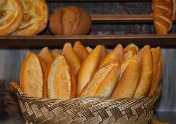 İstanbul'da fırıncılar ekmeğe yine zam istedi