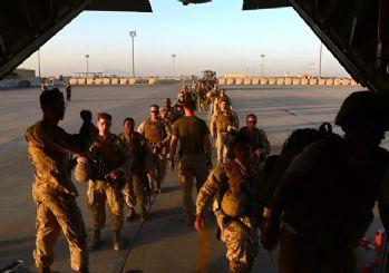 Pentagon'dan Afganistan açıklaması: Türkiye ile birlikte çalışıyoruz