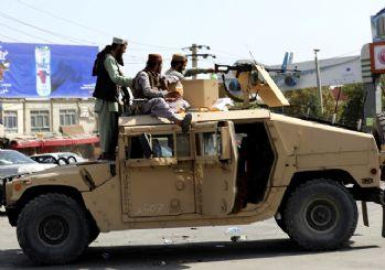 Taliban 'genel af' ilan etti! Afganistan'dan büyük kaçış sürüyor