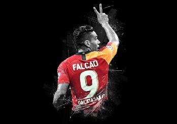 Falcao Galatasaray'dan ayrılıyor mu?