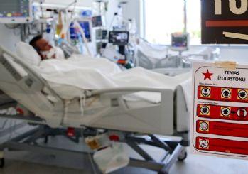 Türkiye'de corona virüsten son 24 saatte 183 can kaybı, 21 bin 692 yeni vaka 17 Ağustos 2021