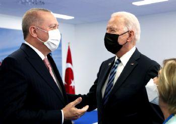 ABD'den Türkiye ile göçmen pazarlığı iddialarına yanıt