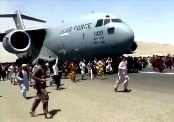 Rusya: Afganlar ABD yerine Uganda'ya bırakıldı