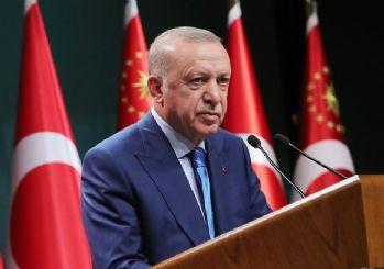 Cumhurbaşkanı Erdoğan açıkladı: Aşı olmayana PCR testi şartı