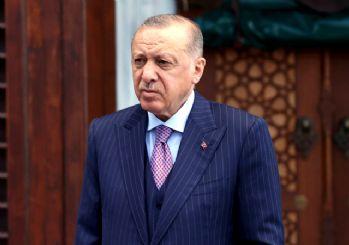 Erdoğan: Taliban'la görüşebiliriz!