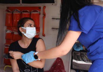 Türkiye'de corona virüsten son 24 saatte 204 can kaybı, 19 bin 918 yeni vaka 20 Ağustos 2021