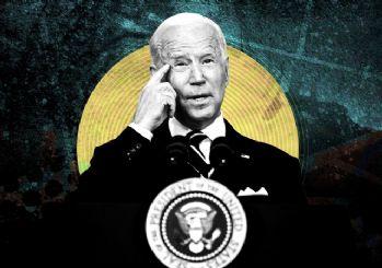 Joe Biden Afgan ordusunu suçladı: Savaşsalardı çok farklı bir hikaye olurdu