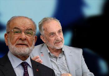 Milli Gazete'de dikkat çeken 'Oğuzhan Asiltürk' haberi