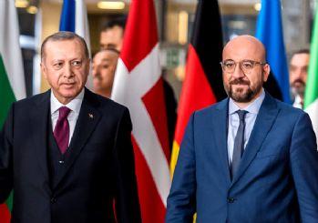 Erdoğan'dan Afganistan diplomasisi