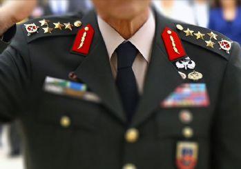 141 general ve amiralin görev yeri değişti